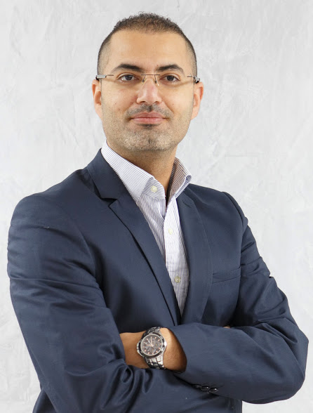 Mohamed RIAHI