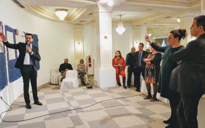Participation au projet tuniso-européen LEMMA