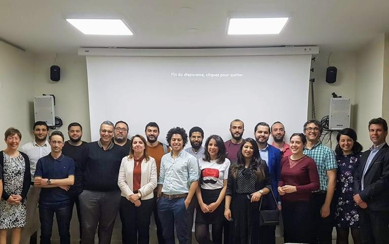 Afterwork ANATE investir en Tunisie (32)