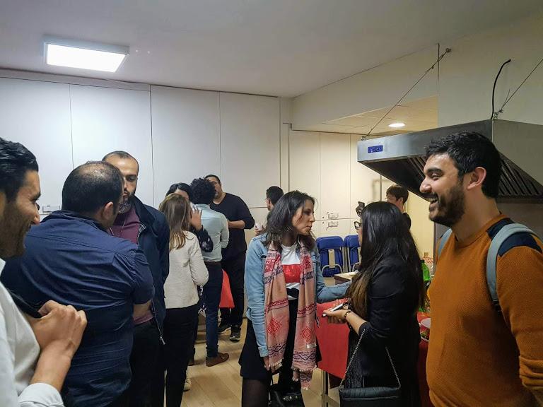 Afterwork ANATE investir en Tunisie (35)