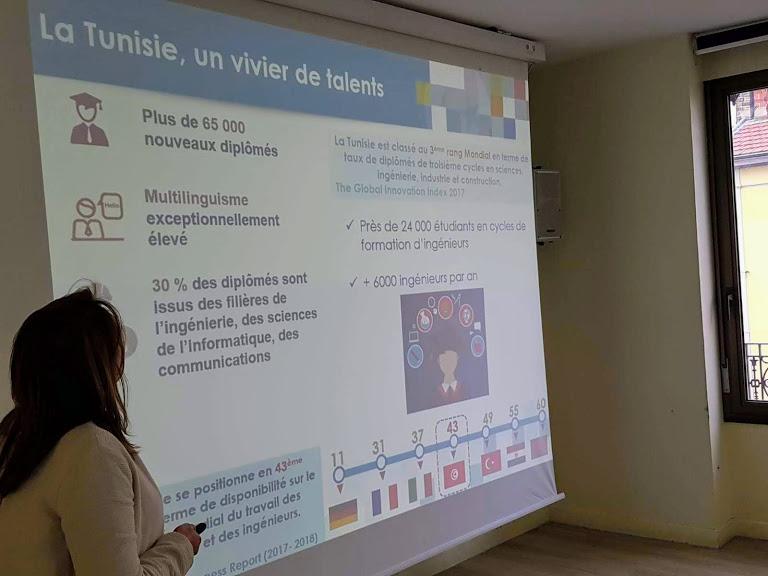 Afterwork ANATE investir en Tunisie (51)