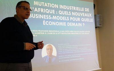 Afterwork ANATE : «Investir en Tunisie»