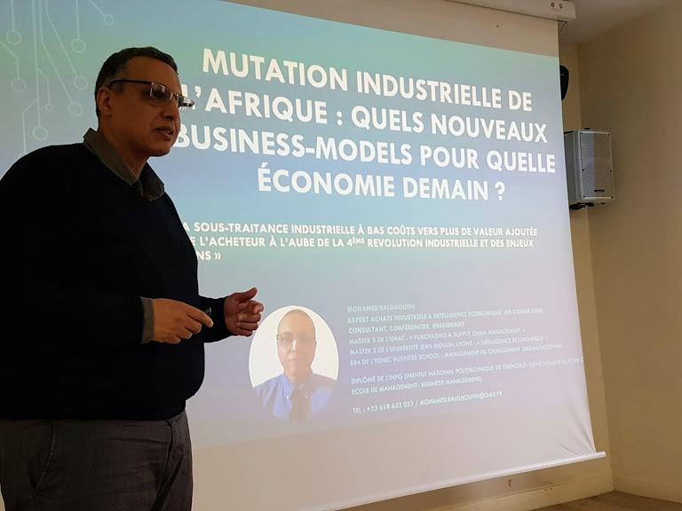 Afterwork ANATE investir en Tunisie (62)